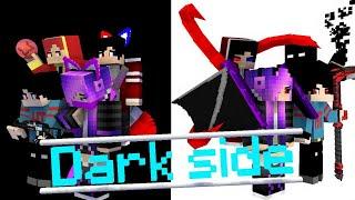 Alan Walker - Darkside | Minecraft Music Video ♪ |
