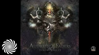 Audiotec & Faders - Dimensions