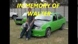 DRAG RACING, BOTHAVILLE, iN MEMORY OF WALTER PUTTER
