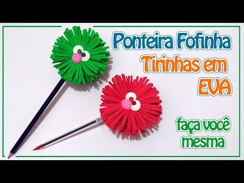 Ponteira Fofinha