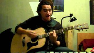 Grind - Down With Webster (acoustic cover)