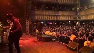 Chunk! No, Captain Chunk! - Restart  (LIVE) House of Blues Chicago