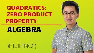 Solving Quadratic Equations using Zero Product Property