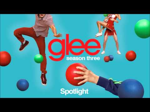 Spotlight (2011) (Song) by Glee Cast, Amber Riley, Heather Morris,  and Jenna Ushkowitz