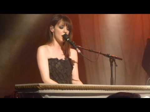 Laura Jansen - Same Heart - Album Release Party 3.21.13 @ PLLEK Amsterdam