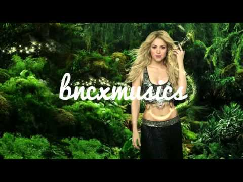 Shakira   La La La  Lyrics  Dare The Official 2014 Brasil FIFA World Cup™ Song