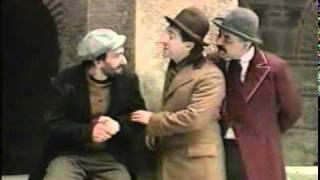 Македонски народни приказни - Бактачиите