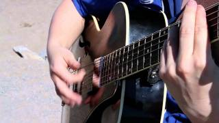 Basia Bulat- Wood & Wires Live Film