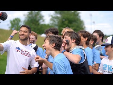 thumbnail for Lax.com's 2021 World Series of Youth Lacrosse VLOG