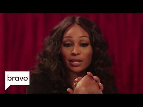 RHOA: Cynthia Bailey Walks Out on the 'Wives (Season 10, Episode 6)   Bravo