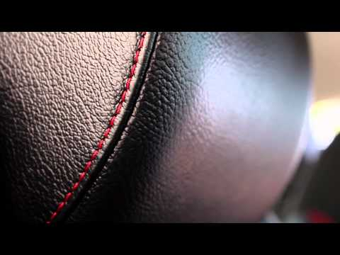 Smart Leather