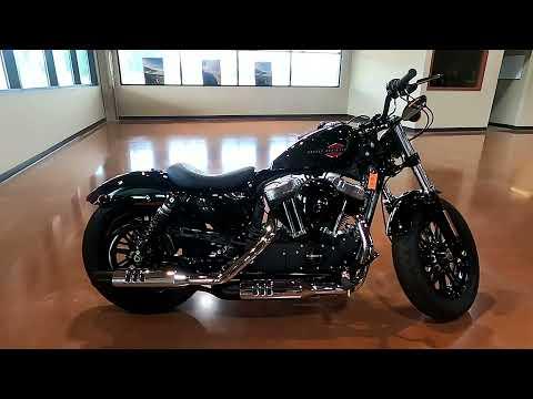2021 Harley-Davidson Forty-Eight XL1200X