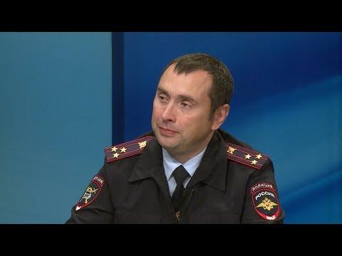 Об ужесточении наказания за вождение в нетрезвом виде рассказал Денис Черных