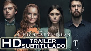 SERVANT Temporada 2 Trailer SUBTITULADO [HD] (Serie de M. Night Shyamalan)