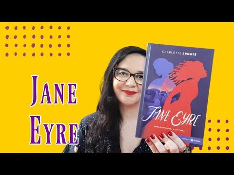 Resenha: Jane Eyre, de Charlotte Brontë
