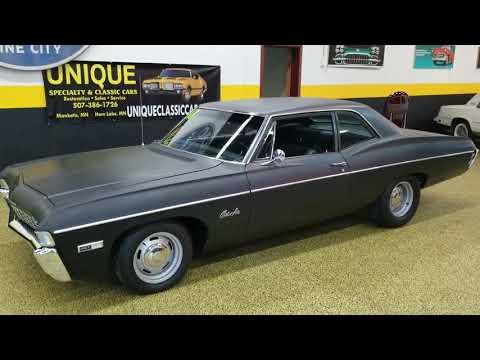 Video of '68 Bel Air - M97W