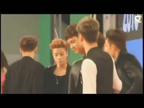 [IKON] JunChan Moment  Chanwoo And Junhoe