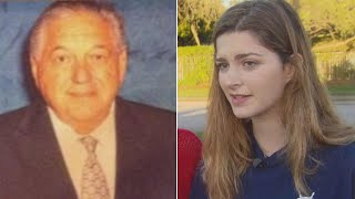 Girl Who Hid in Closet During Shooting Says Same Thing Happened to Her Grandpa