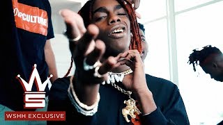"YNW Melly ""Medium Fries"" (WSHH Exclusive - Official Music Video)"
