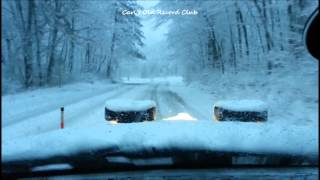 Chris Rea Driving Home For Christmas Video