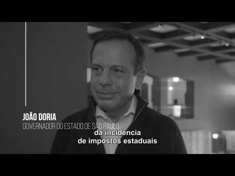 Governo de São Paulo anuncia redução do ICMS do suco de laranja