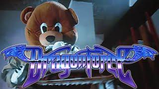 Heart Demolition - Dragonforce  (Video)