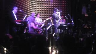 The Losers Lounge tribute to Harry Nilsson, performed December 14, 2013 at Joe's Pub, New York City.