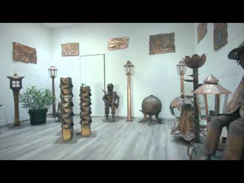 Kupferhandwerk & Metallgestalltung in Rhede