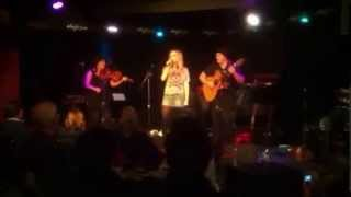 2ish play Lighthouse by James Taylor with Singer Marsala Lukianchuk