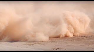 Η Αφρικανική Σκόνη και οι Επιπτώσεις της   Kholo.pk