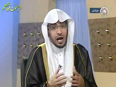 مسئولية الكلمة لدى المسلم للشيخ صالح المغامسي