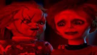 ★SAY CHEESE! - GLEN KILLS THE PAPARAZZI - SEED OF CHUCKY SCENE -✂💯💀1080pHD✔
