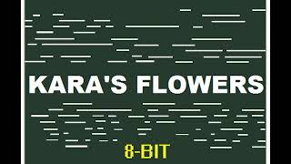 Kara's Flowers (Maroon 5) - If You Only Knew (Famitracker 8-Bit Cover)