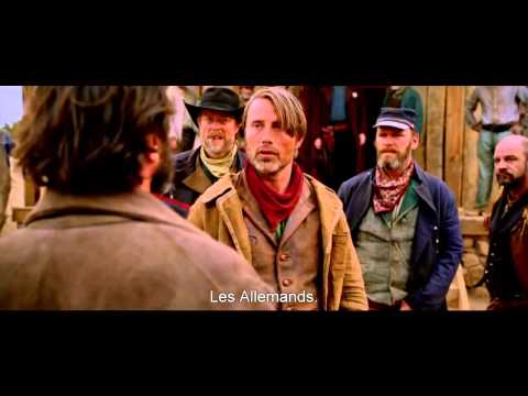 The Salvation International Trailer 2