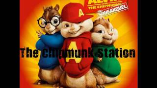 The Chipmunks - You Really Got Me
