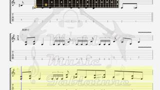 Dismember   Killing Compassion GUITAR 1 TAB