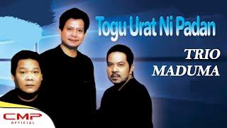 Gambar cover Trio Maduma Vol. 2 - Togu Urat Ni Padan (Official Lyric Video)