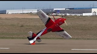 Extreme 3D Acrobatic