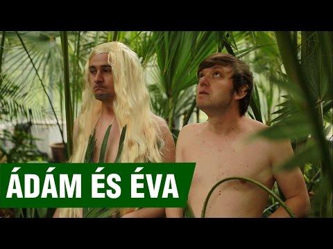 Szomszédnéni: Ádám és Éva letöltés