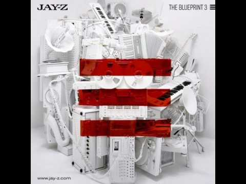 Jay-z Ft J. Cole - A Star Is Born - The BluePrint 3 |HD| With Lyrics - JoeyLohy