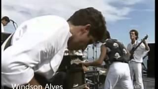 Mixto Quente 1986: Titãs - Televisão