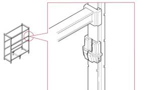Installing Dovetails and Traverses