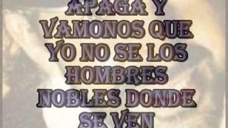 APAGA Y VAMONOS!!! JUAN LUIS GUERRA