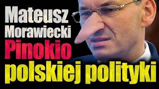 Kłamca Morawiecki. Jak powstał mit opozycjonisty i genialnego bankowca. Jan Piński