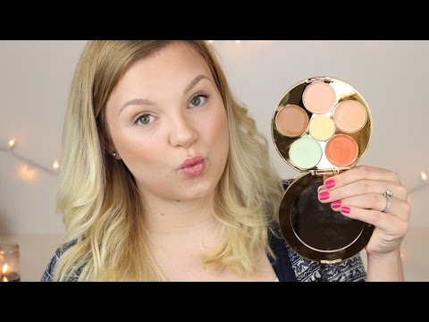Color Your World Color-Correcting Palette by Tarte #9