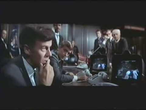 Coloso: El Proyecto Forbin (Colossus: The Forbin Project) (1969) - Trailer