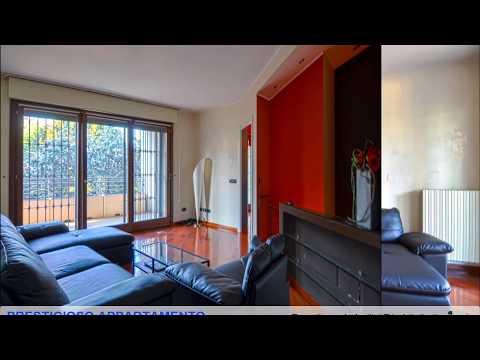 Venta Apartamento 328 metros cuadrados - 5 habitaciones - Milán