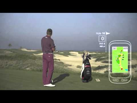 Garmin Approach G8: Using the Touch Targeting Feature on your Golf GPS Watch