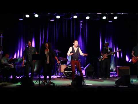 "MIchael Inge ""Better Man"" at 3rd & Lindsley Nashville, TN"