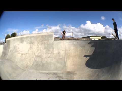 Fort Bragg Skatepark
